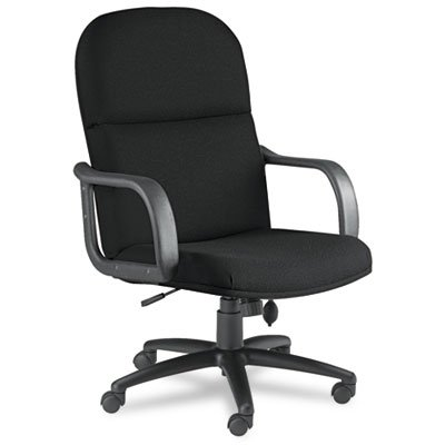 Mayline Big and Tall Executive Office Chair
