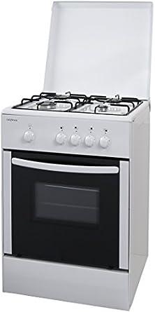 CALIFORNIA - Cuisinieres tout gaz UST 66101 BCA - UST 66101 BCA