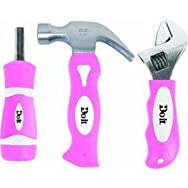 dib Global Sourcing 0795 Stubby Tool Set