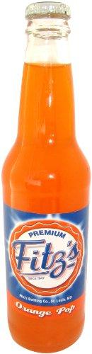 Fitz's Orange Pop