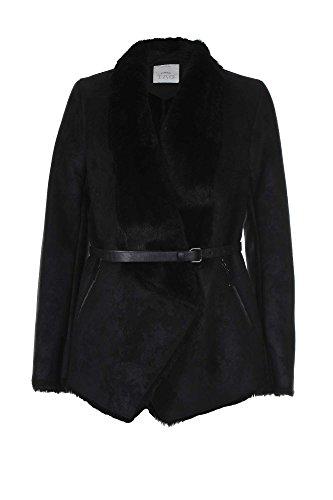 PINKO TAG Donna Abbigliamento Virtual Products (Product Code 1g10frz1t6/./nero)