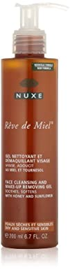 NUXE R�ve de Miel Face Cleansing and…