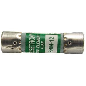Buy Fusetron Dual-Element Fuse - FNM 15 (Cooper Bussmann ,Lighting & Electrical, Electrical, Circuit Breakers Fuses & Load Centers, Fuses)