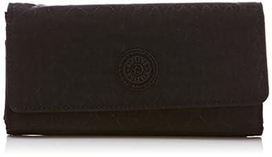 Kipling Women's Brownie Wallet K13865C21 Black Animal