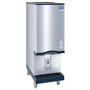 ... Manitowoc SN-12AT Countertop Nugget Ice Maker & Dispenser: Appliances