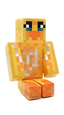 Sqaishey Quack (Magic Animal Club) by EnderToys - A Plastic Toy from Seus Corp Ltd.