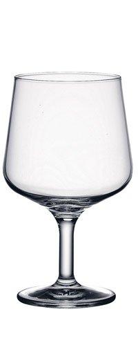 『ボルミオリ・ロッコ』 コロッセオ ワイン 280 (6ヶ入)≪ ワイングラス ≫
