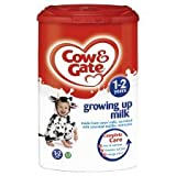 Cow&gate growing up milk 900gm