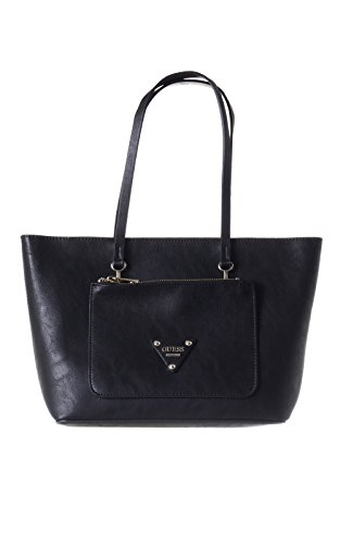 Guess HWVG50 50230 AUDREY 2 IN 1 TOTE BLA borsa nero