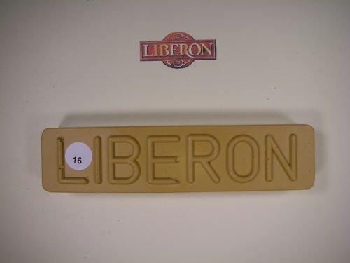 Liberon - Cera para rellenar agujeros en madera, color pino
