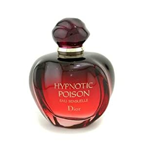 Hypnotic Poison Eau Sensuelle Eau De Toilette Spray - 100ml/3.4oz
