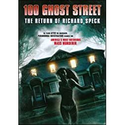 100th Street Haunting (The Ghost of Richard Speck)