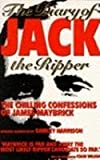 img - for Diary of Jack the Ripper Chilling Confessions of James Maybrick book / textbook / text book