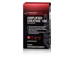 GNC AMP Amplified creatine 189 120 tablets