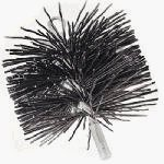 Best Review Of Imperial Mfg Group 8' Rnd Poly Chim Brush Br0182 Chimney Brushes