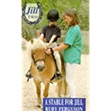 A Stable for Jill (Knight Books)by Ruby Ferguson