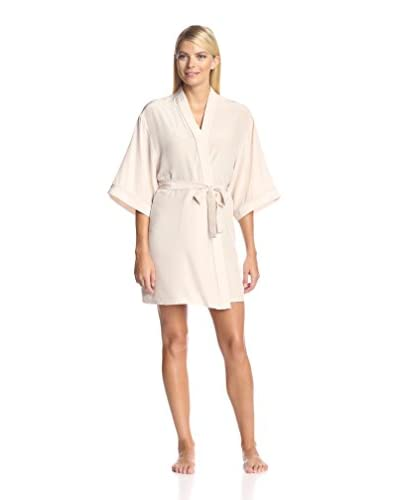 Mimi Holliday Women's Lovebird Mini Dressing Gown
