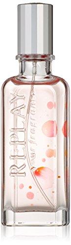 Replay, Eau de Toilette Spray Donna Your Fragrance Refresh, 40 ml