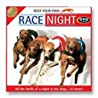 Dog Race Night Dvd