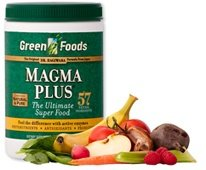 Magma Plus 11 oz