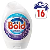 Bold 2 in 1 Lavender and Camomile Gel 16 Wash 592g