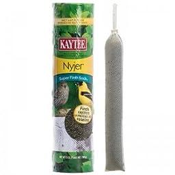 Kaytee Products Super Finch Sock 25oz