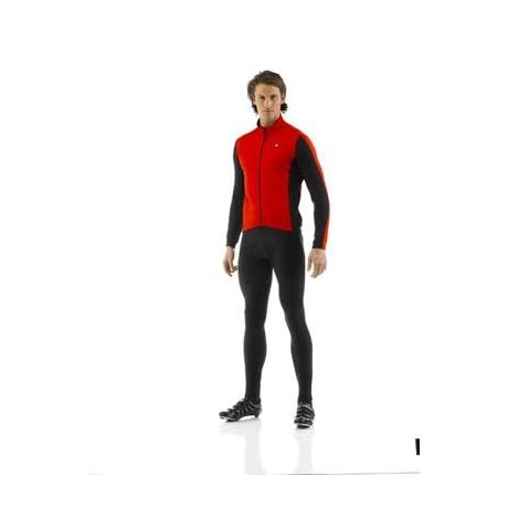 Giordana 2014/15 Men's Fusion Long Sleeve Cycling Jersey - GI-W2-LSJY-FUSI