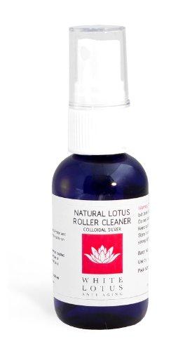 white-lotus-anti-aging-dermaroller-natural-dermastamp-tapis-dacupuncture-cleaner-50ml-antibacterien-