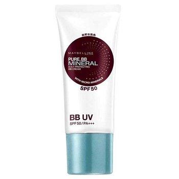 メイベリンニューヨーク ピュアミネラル BBクリーム UV 01