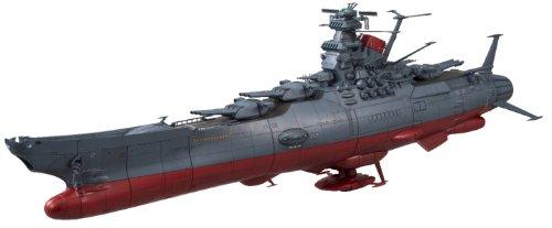 1/500 宇宙戦艦ヤマト2199 (宇宙戦艦ヤマト2199)