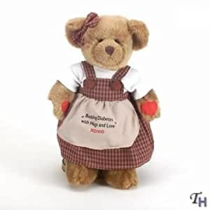 Ruby The Bear With Diabetes