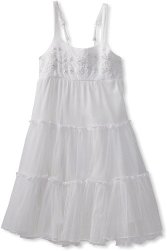 Mimi & Maggie Girls 7-16 Summer Wedding Dress