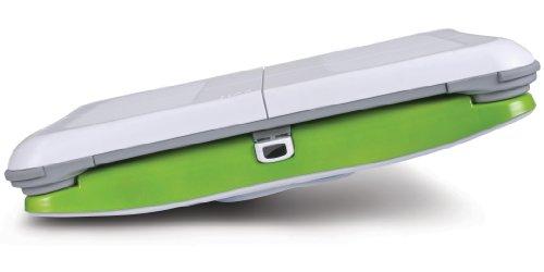 Wii fit radar real balance