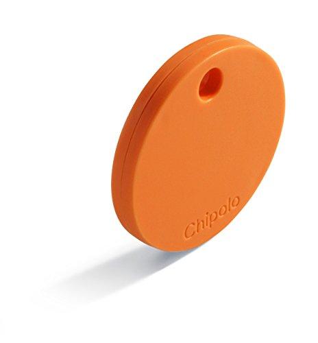 ブルーグリーングループ Chipolo Orange Bluetoothロケーター オレンジ