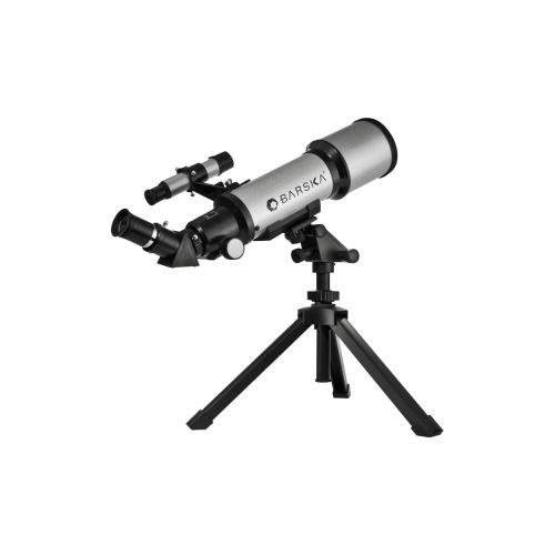 Barska Starwatcher Ae10100 Telescope - 70 Mm