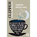 Clipper Organic Sleep Easy Tea 20 Tea Bags 40g - CLIP-5678