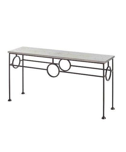 Cheap Arteriors Westerly Iron/Metal Console Table (B009NL3JWS)