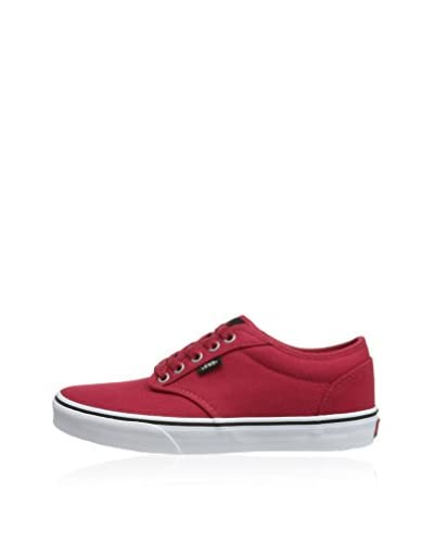 Vans Sneaker Atwood [Rosso]
