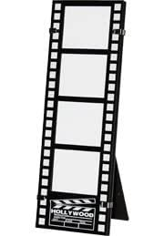 Hollywood Film Strip Picture Frame