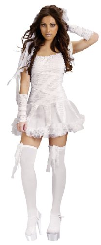 Tutu mummy Adult Costume