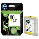 Brand New. Hewlett Packard [HP] No. 88 Inkjet Cartridge Large Yellow Ref C9393AE