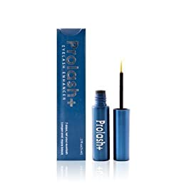 Prolash+ Eyelash Eye Lash Eyebrow Brow Enhancer Enhancing Lengthening Serum For Long