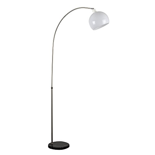modern-polished-chrome-curved-design-floor-lamp-with-black-marble-base-white-acrylic-shade