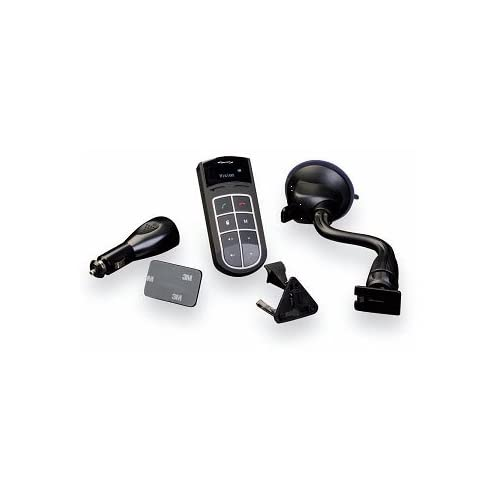 Seecode Vision Bluetooth Hands-free Car Kit with Text to Speech [Accessory] sale off 2015