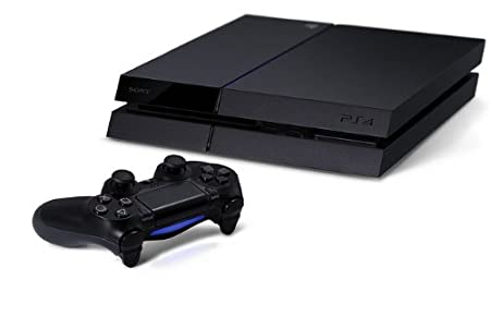 PlayStation 4: Launch Edition