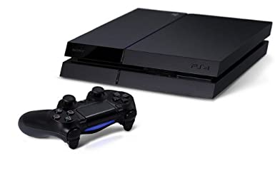 Sony PlayStation 4 LAUNCH EDITION (eBay)