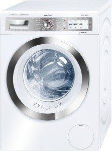 Bosch WAY32891 Waschmaschine Frontlader / 1600 UpM / 8 kg