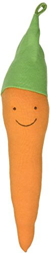 Under The Nile Carrot Toy