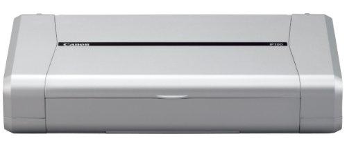 Canon キヤノンインクジェットプリンタ PIXUSIP100 モバイルコンパクトプリンタ