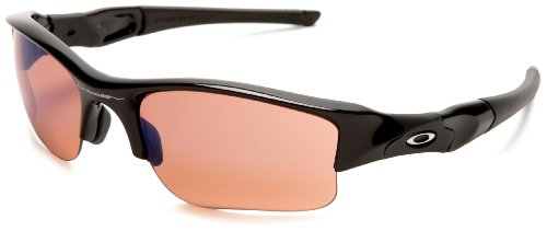 Oakley Men's Flak Jacket XL Sunglasses 03-921